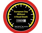 European Day without a Road Death