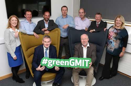 Green GMIT
