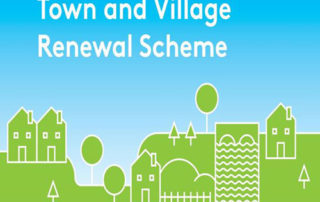 Canney welcomes announcement of €900,000 in funding for rural towns and villages in Galway