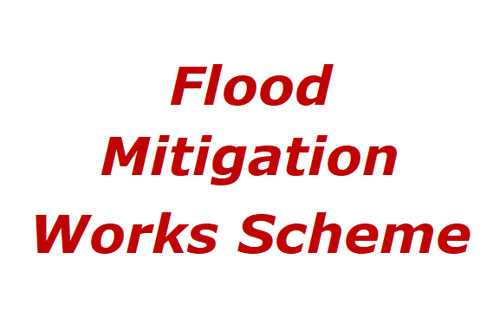 Flood Relief Schemes in Galway