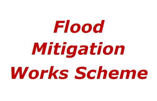 Flood Relief Schemes in Galway