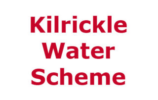 Kilrickle Water Scheme
