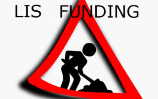 LIS Funding Local Improvement Scheme