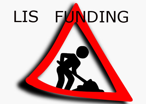 LIS Funding Local Improvement Scheme