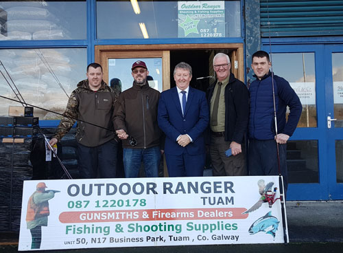 National Strategy for Angling Development