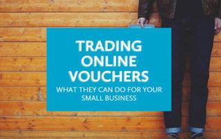 Trading Online Voucher Scheme (TOVS)