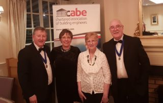 Chartered Association of Building Engineers Ireland Conference