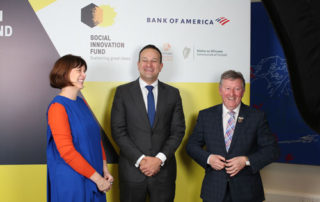 Mná na hÉireann Fund Launch at Dublin Castle