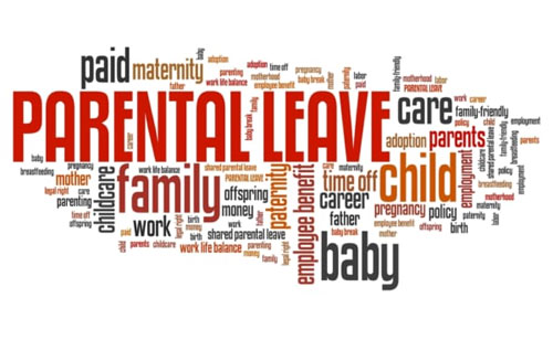 UP TO 60,000 PARENTS TO RECEIVE NEW PAID LEAVE