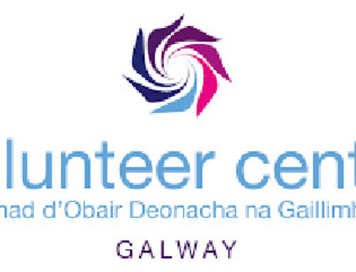 SEAN CANNEY URGES SUPPORT FOR VOLUNTEERING PROGRAMME FOR GORT
