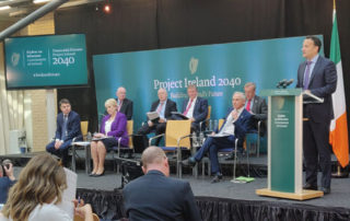 NATIONAL BROADBAND PLAN WILL TRANSFORM RURAL IRELAND