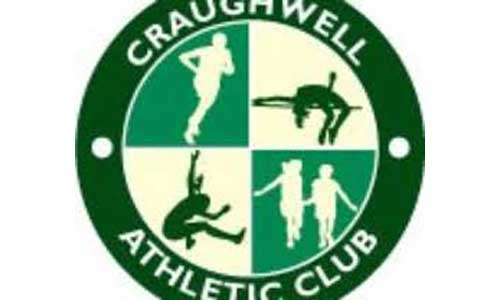 FUNDING FOR CRAUGHWELL ATHLETIC CLUB IN LEADER FUNDING
