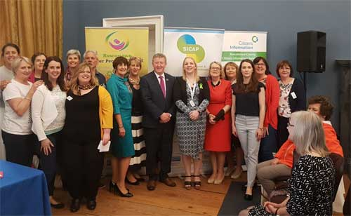 LIVING WITH DEMENTIA CONFERENCE