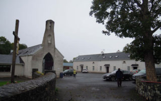 FLOODING WORKS APPROVED FOR EMMANUEL HOUSE, CLONFERT