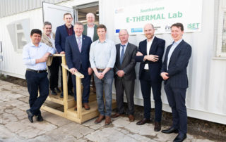NEW TEST FACILITY AT GMIT