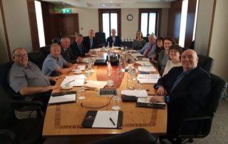 INLAND FISHERIES IRELAND BOARD MEETING