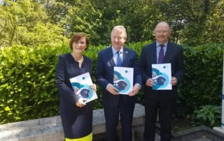 LAUNCHING THE CHARITIES REGULATOR REPORT