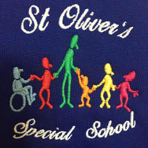 ST OLIVER'S SCHOOL TUAM