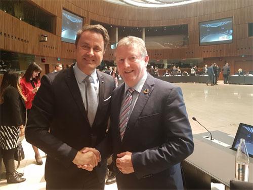 PLANNING EUROPE'S DIGITAL FUTURE