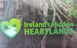 IRELAND'S HIDDEN HEARTLANDS WEBSITE IMPROVEMENT PROGRAMME