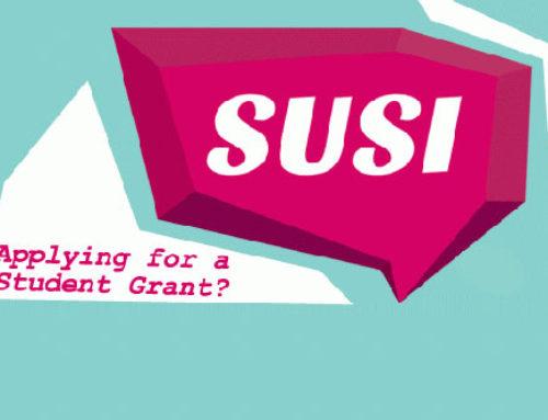 Student Universal Support Ireland (SUSI)