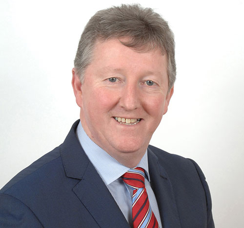 May Bank Holiday Weekend Message from Sean Canney TD