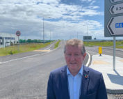 ATHENRY LINK ROAD TO OPEN NEXT WEEK