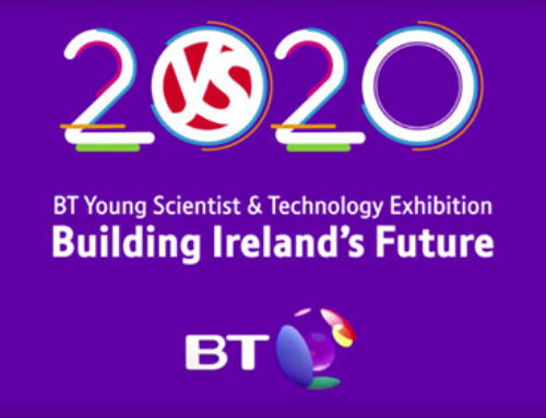 CALLING ALL YOUNG SCIENTISTS!