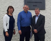 PROGRESS FOR CRAUGHWELL NATIONAL SCHOOL