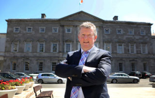 TUAM PIETA HOUSE SHOULD BE RETAINED AS A FULL TREATMENT CENTRE