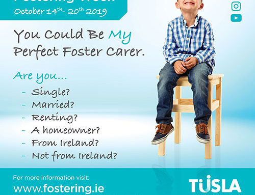 Tusla National Fostering Week