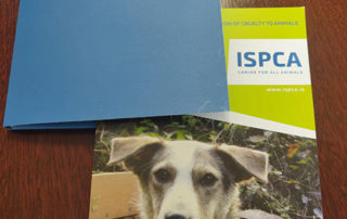 MEETING WITH THE ISPCA