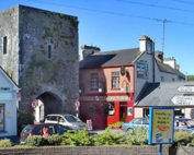 Athenry Town traffic issues need careful planning