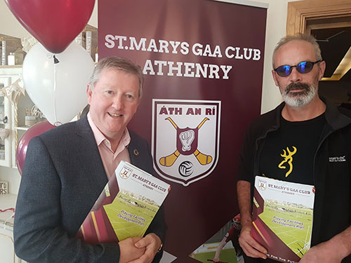 ST MARY'S GAA ATHENRY