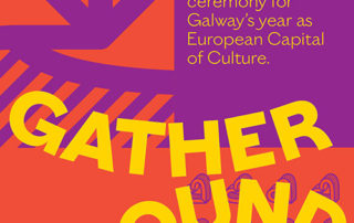 GALWAY 2020 OPENING CEREMONY - COMMUNITY CASTING