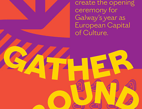 GALWAY 2020 OPENING CEREMONY – COMMUNITY CASTING
