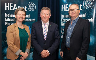 I HEANet National Conference at the Galmont Hotel in Galway