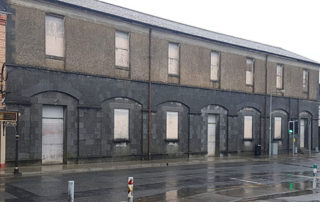LOUGHREA TOWN HALL TO BE TRANSFORMED IN €2.2 MILLION INVESTMENT BOOST