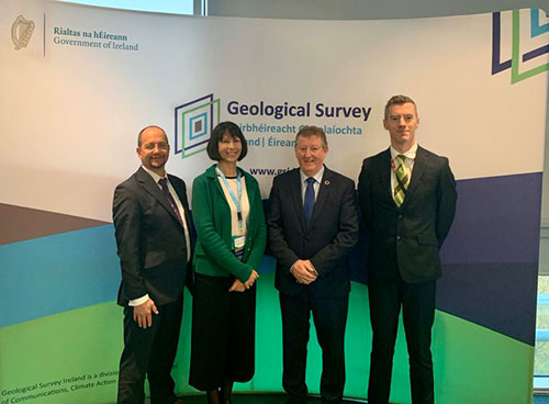 GEOSCIENCE 2019 CONFERENCE