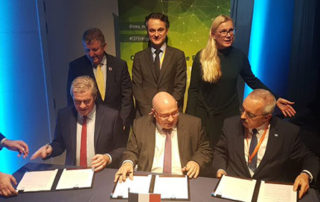 €530 MILLION CELTIC INTERCONNECTOR GRANT