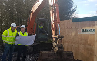 BUILDING BEGINS ON ATHENRY BIA INNOVATOR