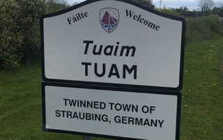 TRANSPORT HUB: AN OPPORTUNITY FOR TUAM