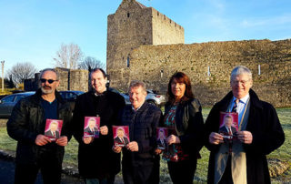 GENERAL ELECTION BACKING FROM COUNTY GALWAY INDEPENDENTS