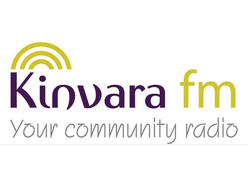 KINVARA FM Interview by Sean Canney TD