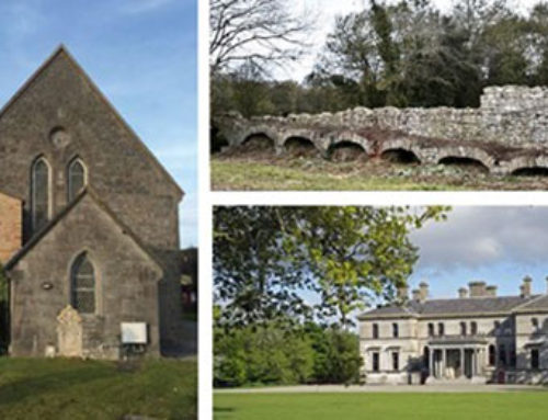IRISH GEORGIAN SOCIETY CONSERVATION GRANTS