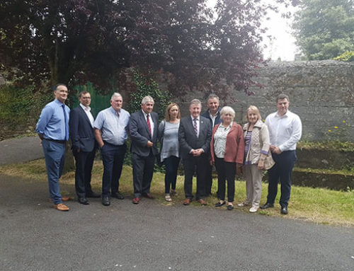 €100,000 FOR LOUGHREA WALKS PROJECT