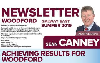 Woodford Newsletter
