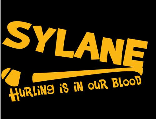 Sylane Hurling Club