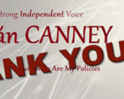 Sean Canney TD Elected to 33rd Dail