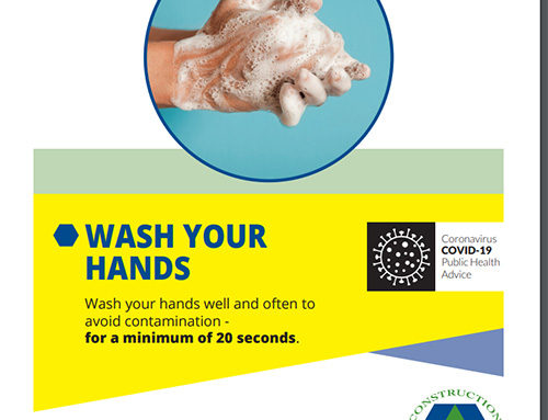 The importance of handwashing explained in DOH animation